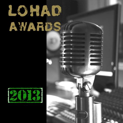 LOHAD Awards 2013