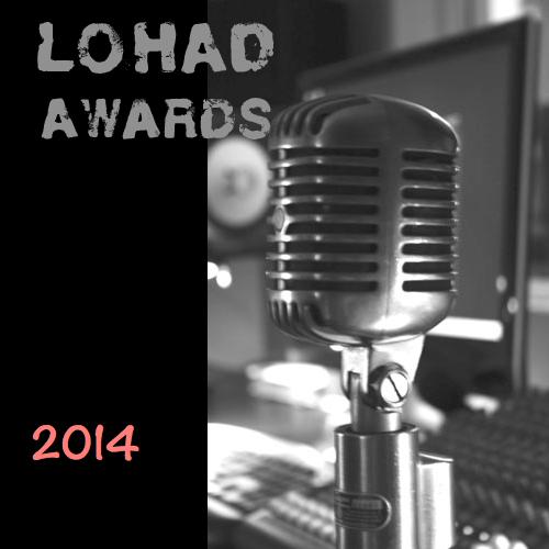 LOHAD Awards 2014