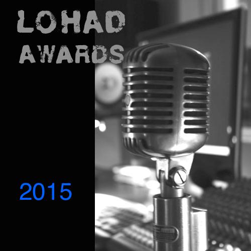 LOHAD Awards 2015