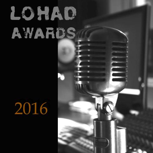 LOHAD Awards 2016