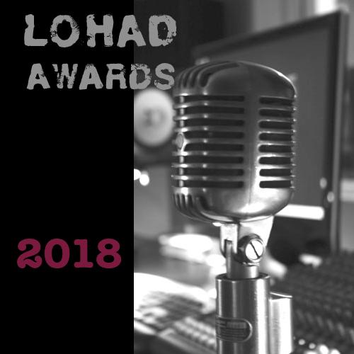 LOHAD Awards 2018